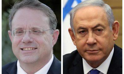 Netanyahu-Hagoel