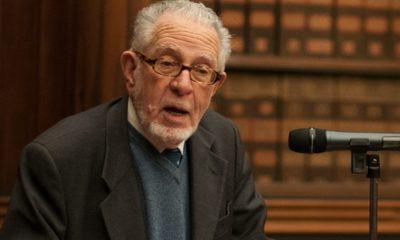 Conferenza di Amos Luzzatto sulla Giornata della Memoria.