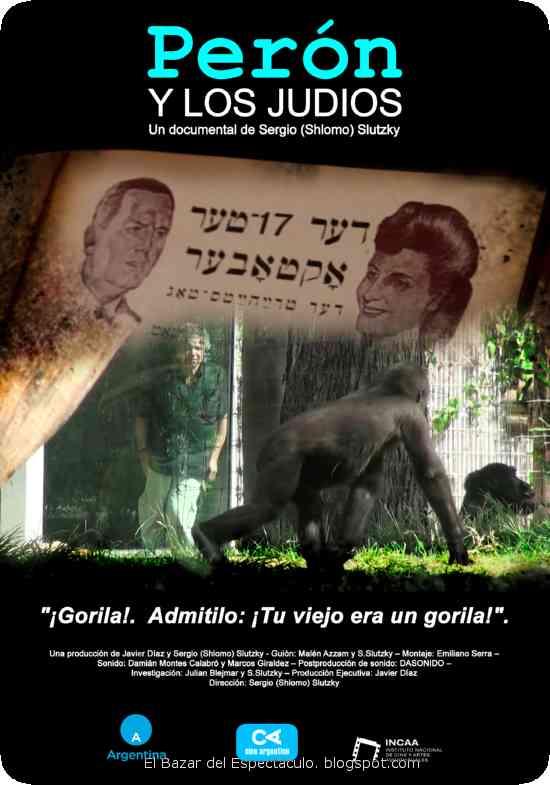 perón y los judios 2
