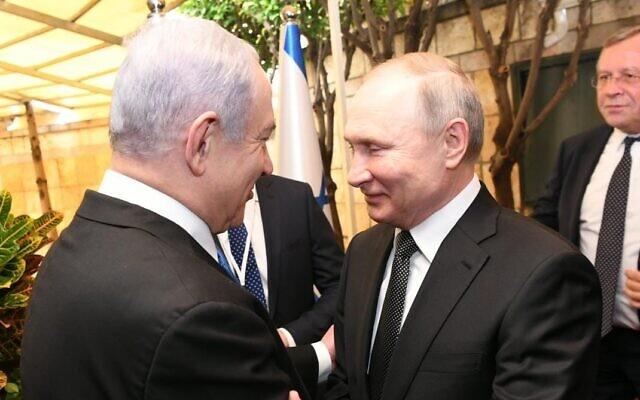 -הממשלה-בנימין-נתניהו-נפגש-כעת-עם-נשיא-רוסיה-ולדימיר-פוטין-צילום-עמוס…-e1579769352848-640×400