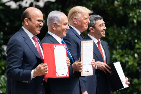 President_Trump_and_The_First_Lady_Participate_in_an_Abraham_Accords_Signing_Ceremony_(50346483977)