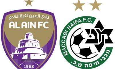 futbol haifa