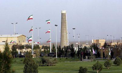 irán nuclear 1