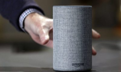 Amazon Alexa Hotels