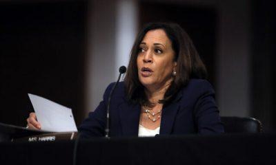 Supreme Court Barrett Senators to Watch