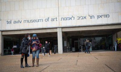 MIDEAST ISRAEL CULTURE