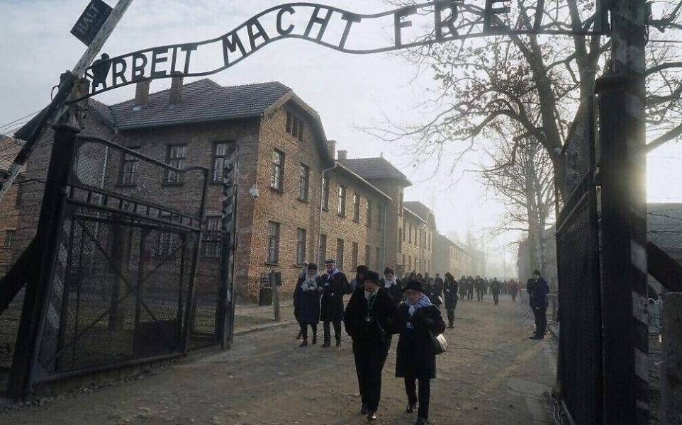 POLAND-GERMANY-HISTORY-WWII-HOLOCAUST-NAZIS-JEWS