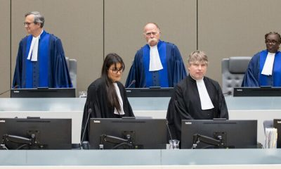 Opening of the confirmation of charges hearing in Al Hassan case