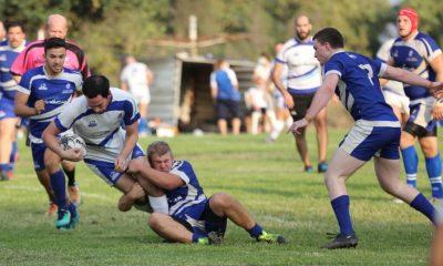 Rugby Israel