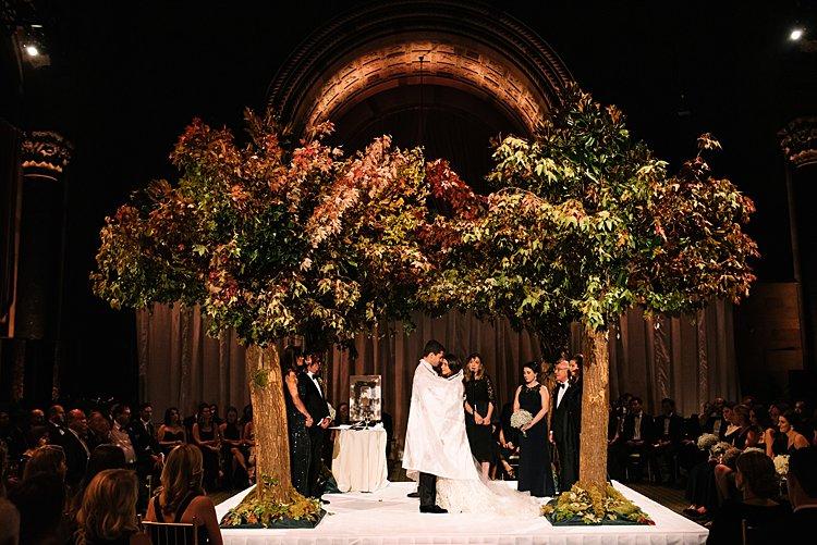 2019 – October 12, 2019 – Julia & Max wedding
