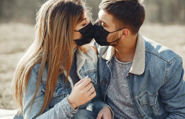 amor coronavirus