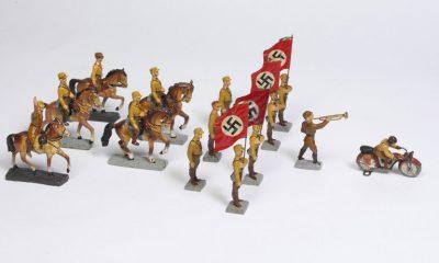 nazi juguetes
