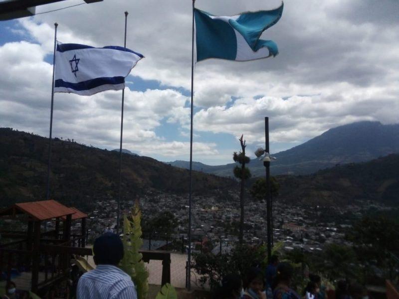 parque jerusalem guatemala