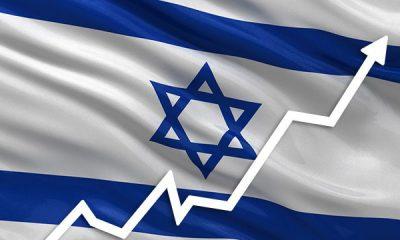economía israel