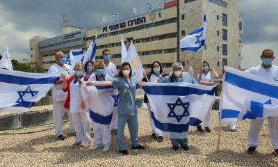 israelcelebrandocovid