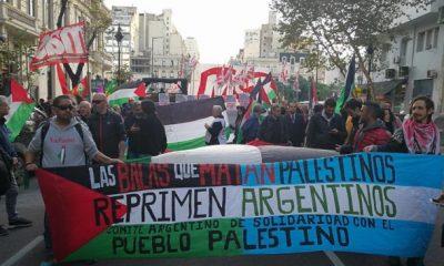 hamas y argentina