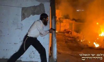 incidentes jerusalem1