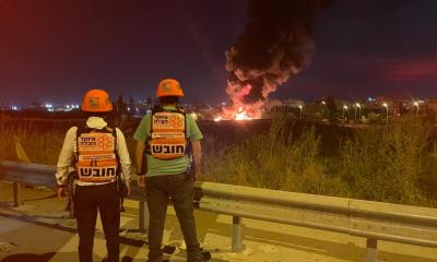 israel alto el fuego