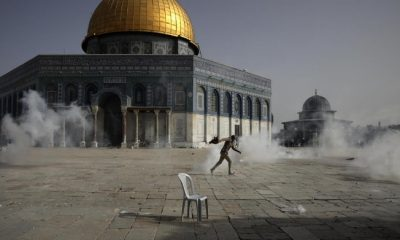 jerusalem clashes again