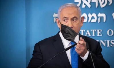 netanyahu lost