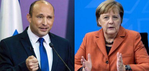 Merkel-Bennett