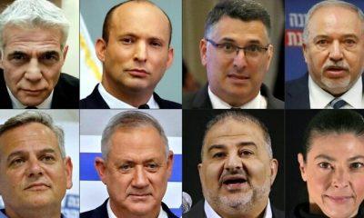 COMBO-FILES-ISRAEL-POLITICS