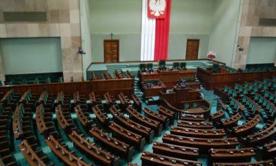 senado polaco