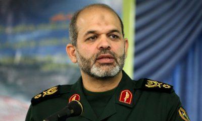 Ahmad-Vahidi-Iran