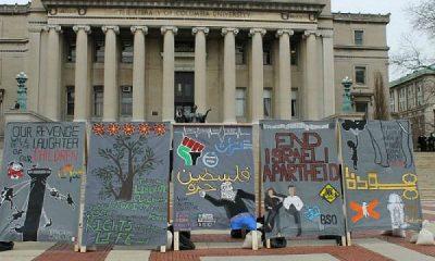Antisemitismo – actividad antiisraelí