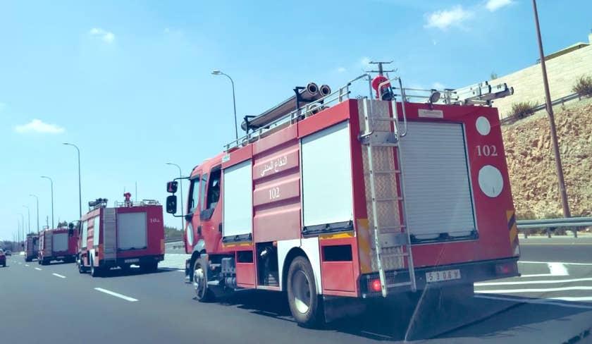 mfa bomberos
