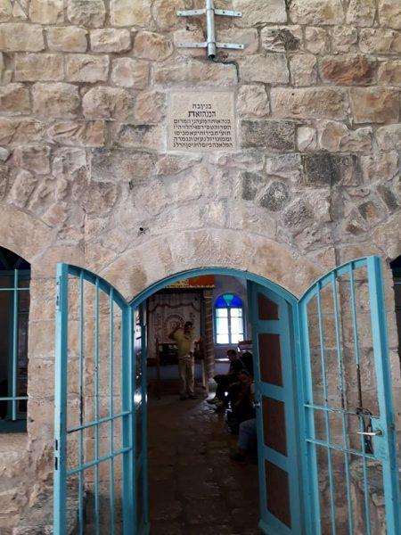 vieja sinagoga