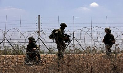 ISRAEL-PALESTINIAN-CONFLICT-PRISON