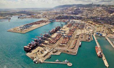haifa-puerto