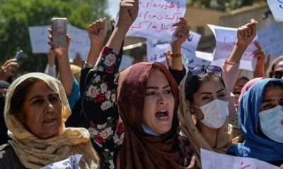 AFGHANISTAN-CONFLICT-PROTEST