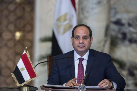 FILES-EGYPT-POLITICS-SISI
