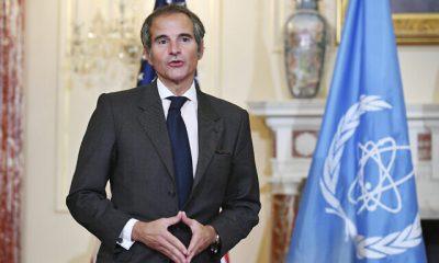 Blinken US IAEA