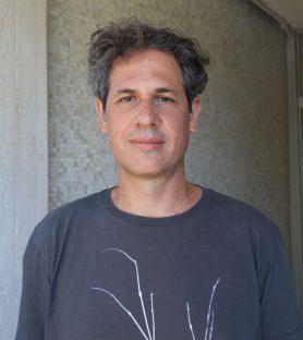 Dr. Eran Levin