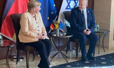 Merkel Bennet