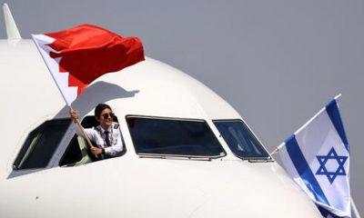 israel vuelos