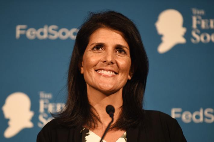 ONU. EE.UU.: Este mes el Consejo de Seguridad no se dedicará a Israel y los palestinos