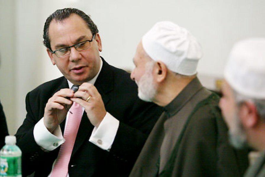 Rabino Shneier