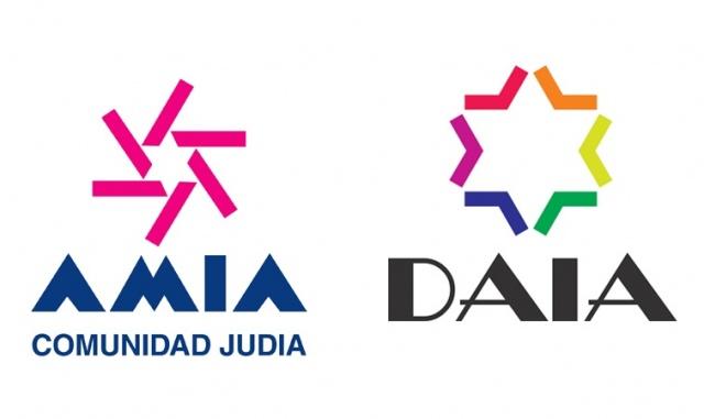 Logo AMIA – DAIA
