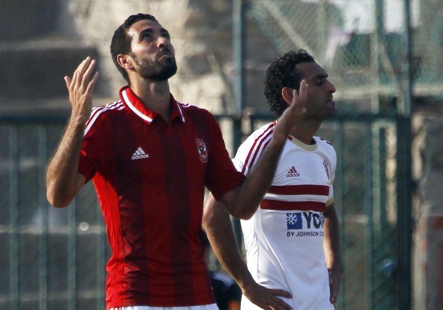 Egipto incluye en su nómina de terroristas a ex futbolista estrella por vínculos con la Hermandad Musulmana