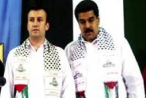 Atentados/Argentina. Flamante vicepresidente venezolano El Aissami fue vinculado a Irán y Hezbollah