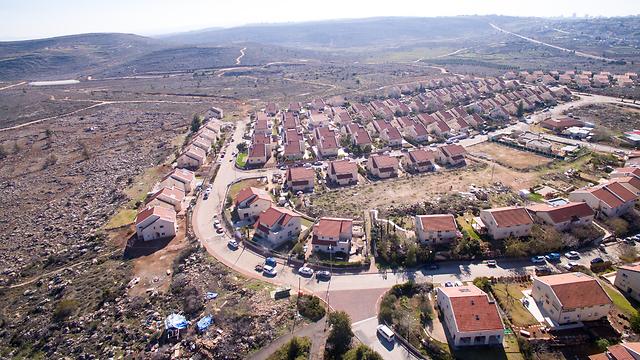 La Autoridad Palestina rechaza la Ley de Regulación de Asentamientos en los Territorios