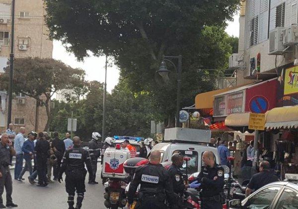 Israel: Atentados casi simultáneos en Petah Tikva y Jerusalem, al menos 3 heridos, uno en estado crítico