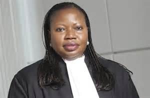 Procuradora del TPI no tomará en el corto plazo una decisión sobre presuntos crímenes de guerra israelíes
