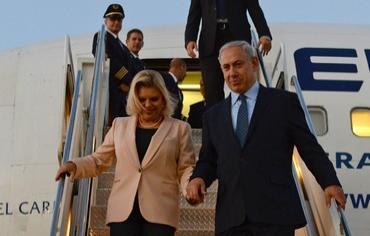 Policía de Israel anuncia evidencias de administración fraudulenta por parte de la esposa de Netanyahu