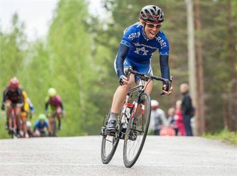 Juegos Olímpicos. Con histórica clasificación de su primera ciclista, Israel tendrá en Rio su mayor delegación