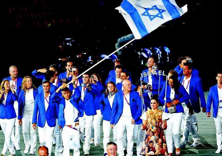 Río: Se inauguran los Juegos Olímpicos y desfila la mayor delegación israelí de la historia; mañana debuta